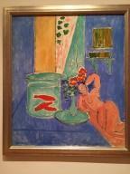 Brilliant Matisse