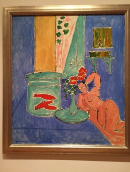 Brilliant Matisse