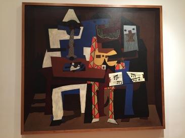Senor Picasso